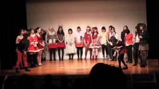 笑いの苺 日時 12月25日(金) 場所 なかの芸能小劇場 開場 18時45分 開...