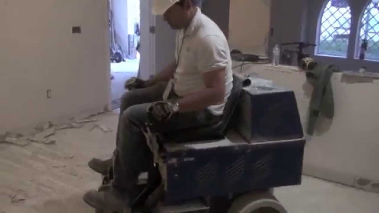 Speedy floor tile removal how to remove tile floors youtube speedy floor tile removal how to remove tile floors dailygadgetfo Images