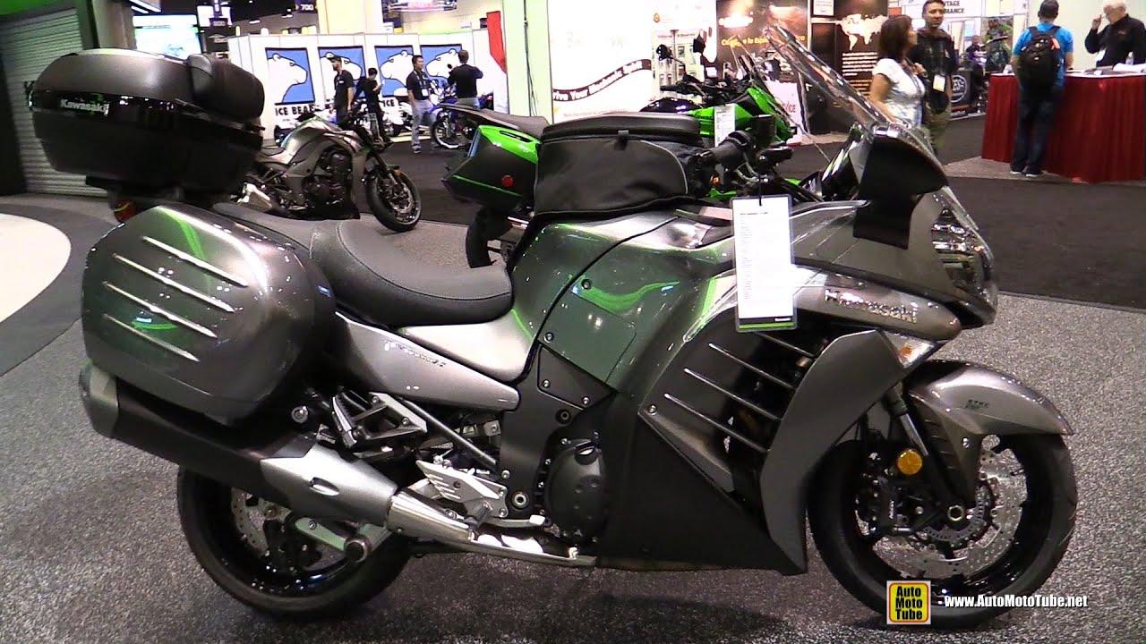 Concord Yamaha Kawasaki