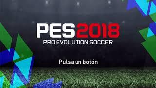 Pes6 ´´actualizado 2018´´ armando uefa champions league