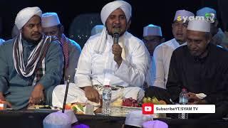 Qosidah Malam Minggu Special Moment Milad Majelis Syababul Kheir Yang Ke 9th Lil Habib Mahdi Assegaf