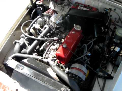 Turbo Midget