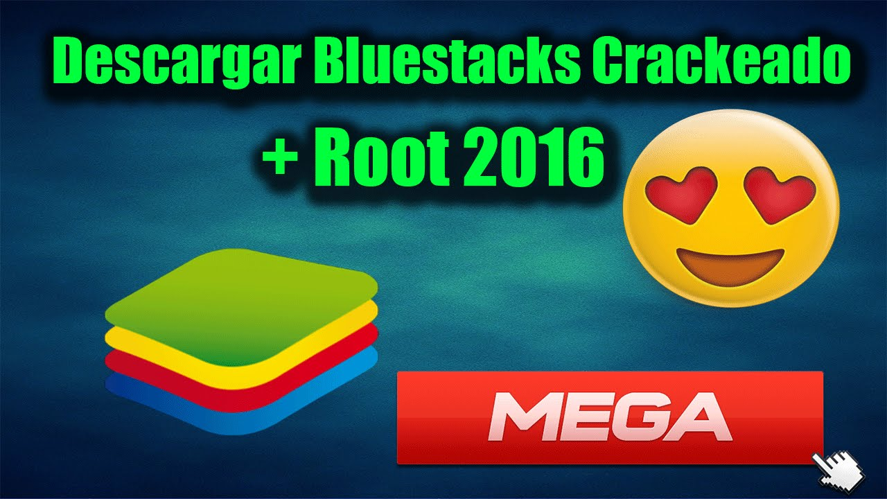Bluestacks 2016 - 33a7