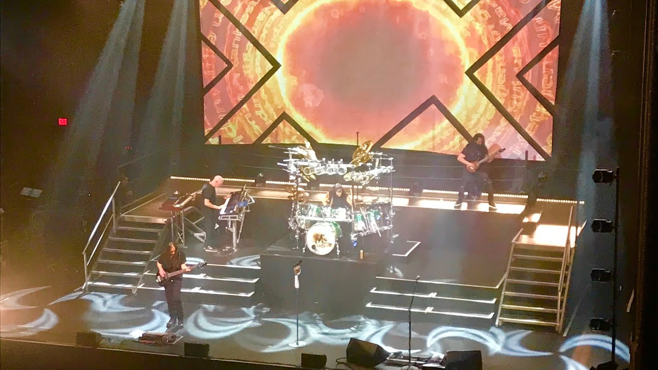 dream theater live san diego march 20 2019 youtube. Black Bedroom Furniture Sets. Home Design Ideas