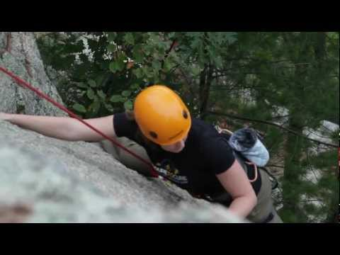 George Karaffa: Climbing School Manager :Eastern Mountain Sports