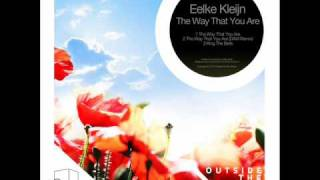 Eelke Kleijn The Way That You Are DAVI Remix Outside The Box Music
