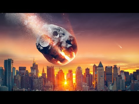 This Asteroid May Hit Earth in 2019! *Scary*