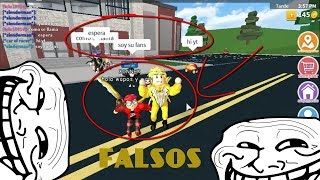 We pretend to be rodny roblox and xonnek2 prank (epic ending)