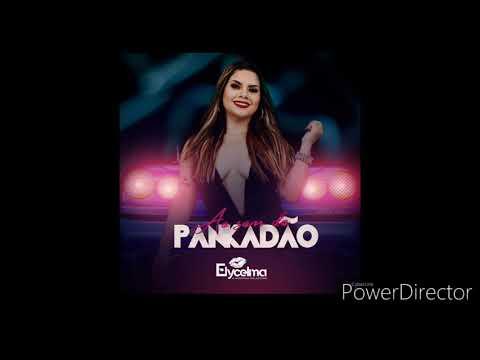 CD PROMOCIONAL ELYCELMA CARDOSO & BANDA AO VIVO NO LIMOEIRO DO AJURU