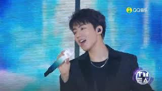 TMEA騰訊音樂娛樂盛典-TFBOYS舞台CUT|20191208