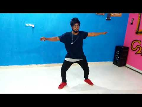 ABCD 2  DHARMESH (SIR) DANCE PERFOMANCE BY LOKESH (SIR) DMD DANCE MANIA DANCE GROUP
