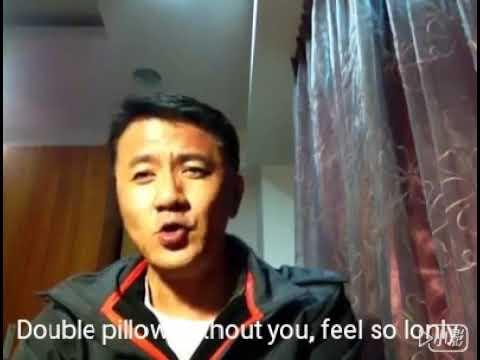 世界名曲雙人枕頭英文字幕版 - YouTube