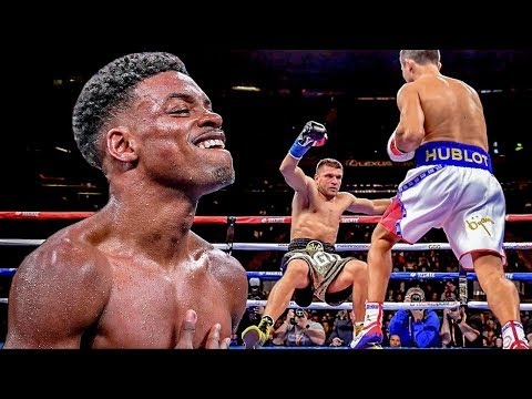 5 BEST BOXING FIGHTS IN 2019