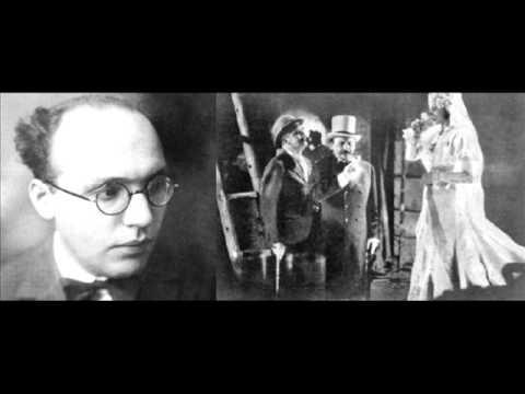Kurt Weill - Kleine Dreigroschenmusik, cinq extraits