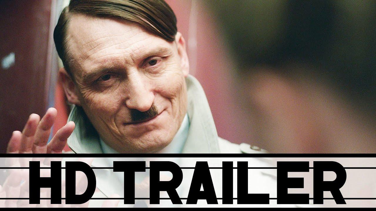 Er Ist Wieder Da Teaser Trailer Deutsch German 3 Komödie