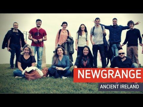 Ancient Ireland | Newgrange