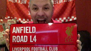 LETS THINK POSITIVE AND BEAT WATFORD  LIVE STREAM #LFC #LIVE #WATFORD #STREAM