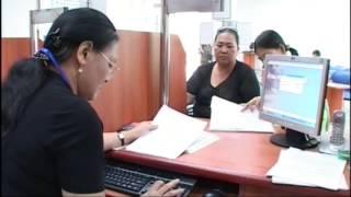 (VTC14)_Doanh nghiệp nộp thuế phải qua ngân hàng
