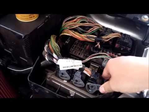 Evitando Mal Contato da BSM - Citroen C4