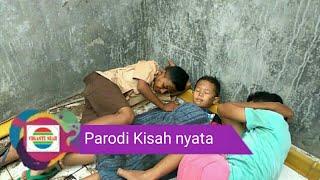 Parodi sinema/sinetron Indosiar
