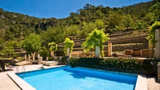 Spectacular private Estate in the mountains of Alaró  - Engel & Völkers, Mallorca Central