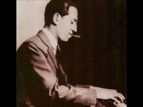 "George Gershwin Plays ""Swanee"""