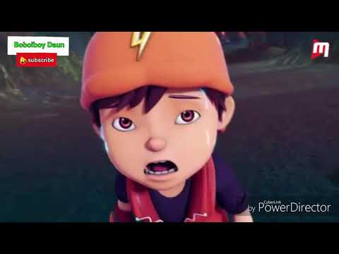 Boboiboy AMV on my way