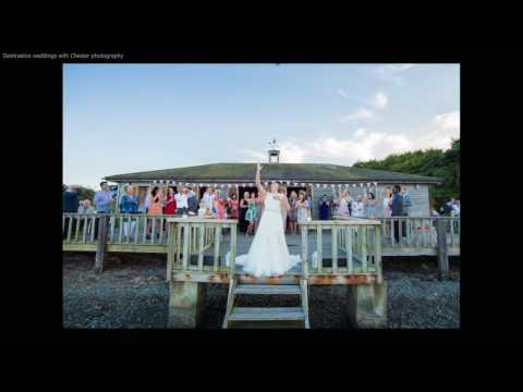 Wedding photography Cheshire and North Wales