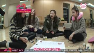 Video A-Pink News Season 2  - Episode 9 download MP3, 3GP, MP4, WEBM, AVI, FLV Juni 2018