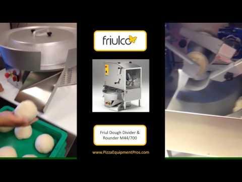 Pizza Equipment Professionals Dough Solutions