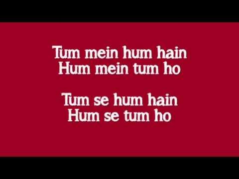 Har Kisi Ko (Lyrics) - BOSS ft. Nikhil D