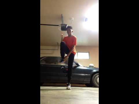 French Montana Moses - (dance cover)