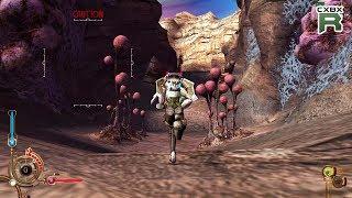 Cxbx-Reloaded Xbox Emulator - Gunvalkyrie Ingame! (d1e2ddd)