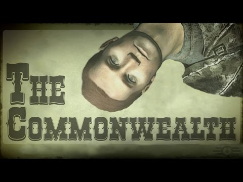 The Storyteller: FALLOUT S2 E11 - Commonwealth