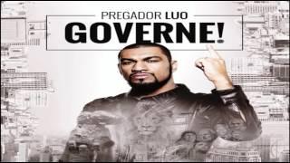 01 Resista Pregador Luo CD Governe