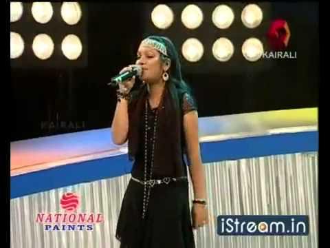 Download Rijiya sings Arabic song Nisamponnus