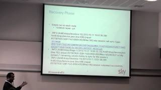 C* Summit EU 2013: Cassandra Adoption at Sky and Live Data Centre Migration