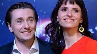 Анна Матисон и Сергей Безруков наконец то