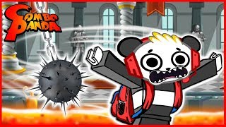 Roblox Best Escape Games Escape the Dungeon & MORE Let's Play with Combo Panda