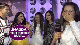 Attachment Song Launch: Siddharth Nigam & Avneet Kaur Funniest Interview Ever