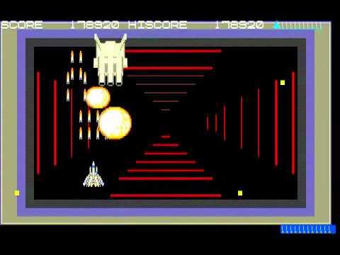 Raid Wind (PC-98) - Gameplay (RESUBIDO)
