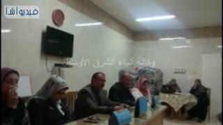 بالفيديو : ندوة موسعة عن حقوق زوى الاحتياجات الخاصة ينظمها مركز اعلام دمياط