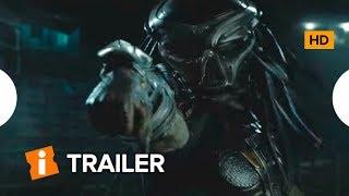 O Predador | Trailer Legendado