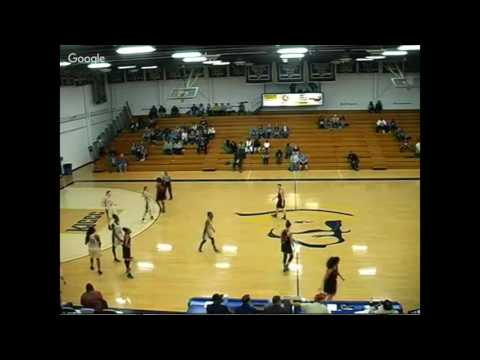 Independence Community College Lady Pirates Basketball Vs. Neosho