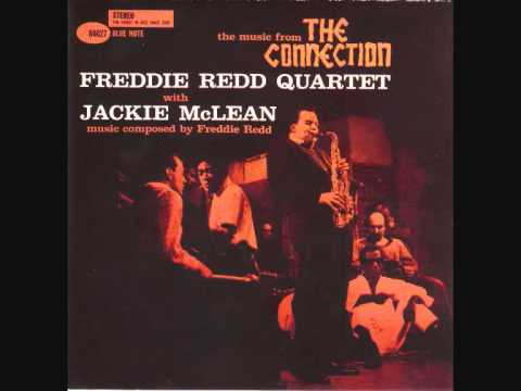"""The Music From The Connection"" (Usa, 1960) de Freddie Redd Quarter"