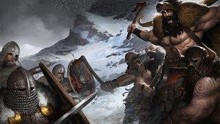 Battle Brothers Northern Raiders #11 - Dzicy z północy! NOWE DLC