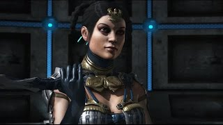 Mortal Kombat X - Kitana Online Ranked Matches