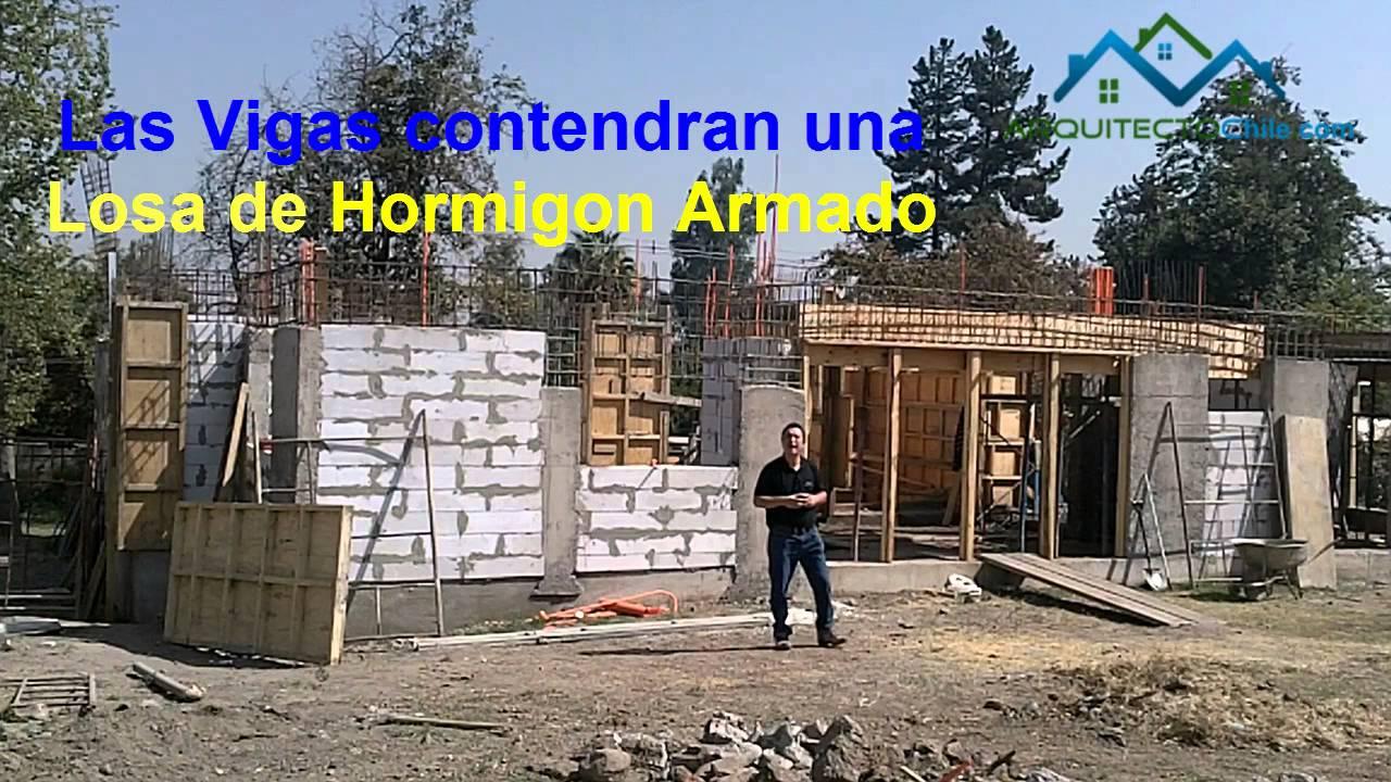 Construir Una Casa Estilo Mediterranea Youtube