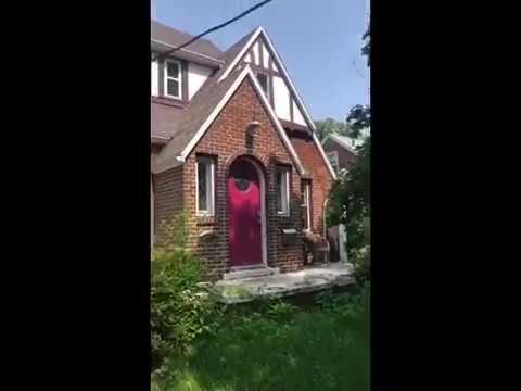 Farragut Ave Toledo OH - Walk-Thru Video   HomesmithProperties.com   1-855-HOMESMITH
