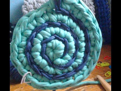 Видео уроки вязания спицами » «Хомяк55» - всё о вязании